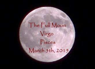 Astrology 5 March 2015