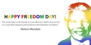 Freedom Day Permaculture