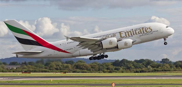 Emirates Promotion